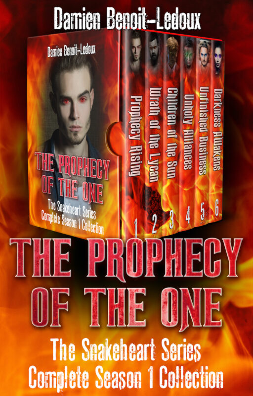 The Prophecy of the One