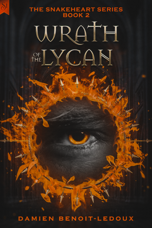 Wrath of the Lycan