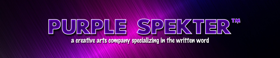 Purple Spekter™ LLP